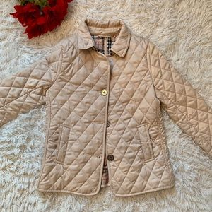 Burberry Jacket NOT AUTHENTIC